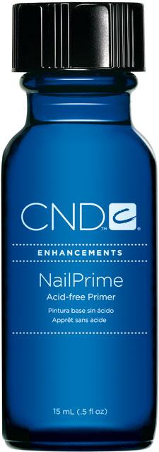 NailPrime 0.56z  (15ml), primer