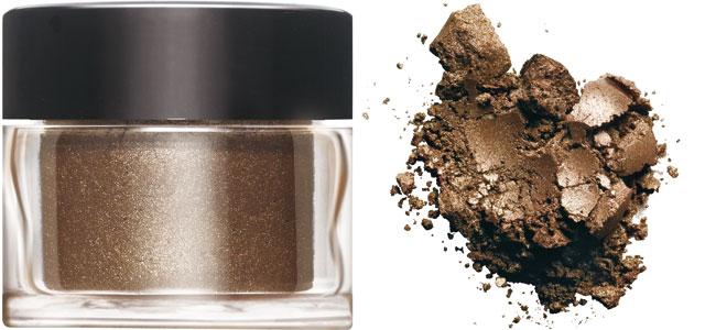 CND ADITIVA - Antique Bronze -  0.12oz (3.48g)  ANTIQUE BRONZE pigment pro NailArt