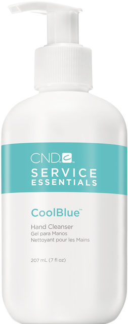 COOLBLUE™ Hand Cleanser 7oz (207ml)