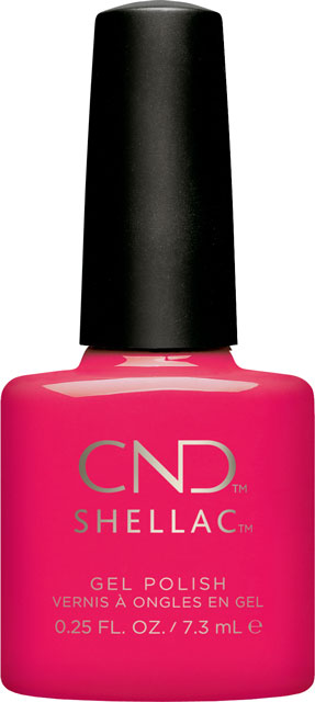 SHELLAC™  - UV COLOR  - OFFBEAT 0.25oz (7,3ml)