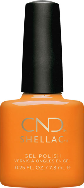 SHELLAC™  - UV COLOR  - GYPSY 0.25oz (7,3ml)