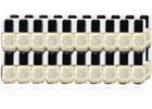 SOLAR OIL MINI - přírodní olejíček s vitamínem E 0.125oz (3,7ml), NÁHRADNÍ BALENÍ 40 ks