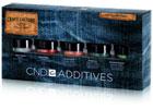 CND ADITIVA CRAFT CULTURE - limitovaná edice PODZIM 2016 - 5ks pigmentových efektů