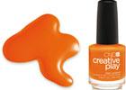 CND™ Creative Play™ LAK - HOLD ON BRIGHT! 0.46oz (13,6 ml)