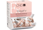 RIDGEFX™ 40 x 0.125oz (3.7ml) - vyrovná povrch, zanechá nehet odolnější, DÁRKOVÉ BALENÍ 40 ks