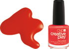 CND™ Creative Play™ LAK - TANGERINE RUSH (101) 0.46oz (13,6 ml)