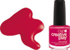 CND™ Creative Play™ - FUCHSIA FLING 0.46oz (13,6 ml)