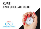 Kurz CND SHELLAC LUXE – Praha 5.11.2018 (9:30 – 12:30)